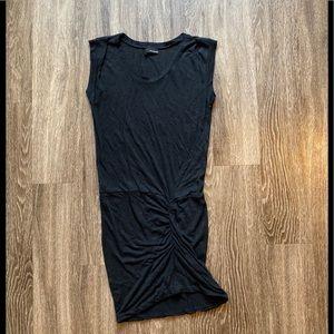 The Kooples black dress